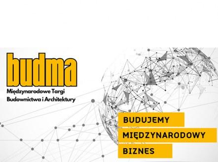 aktualne zdjęcie BUDMA 2020