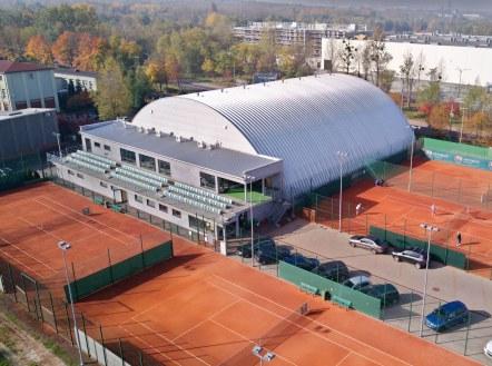 Obrázek k článku Aerial video